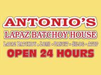 Antonio's La Paz Batchoy