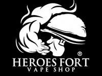 HeroesFort Vape Shop