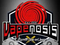 Vapenosis E-cigarette Shop