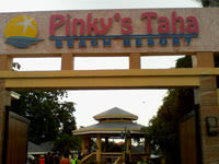 Pinky'y Taha Beach Resort