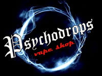 Psychodrops VAPE Shop