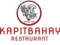 Kapitbahay Restaurant Gumaca