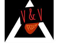 V & V Pizza
