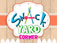 Snack Yard Corner