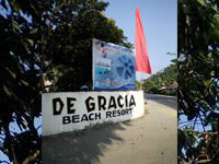 De Gracia Beach Resort