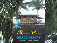 Monte Vista Beach Resort
