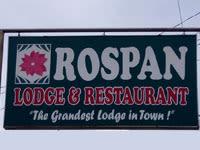 Rospan Lodge and Restaurant