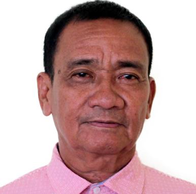 Hon. Nilo R. Abines