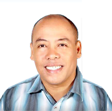 Hon. Eric T. Rodiguez