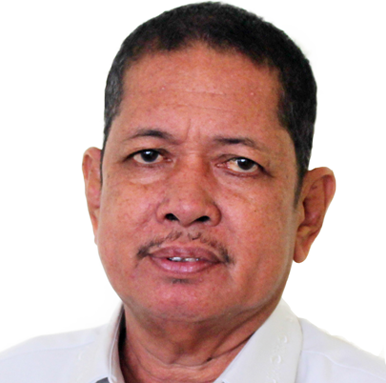 Hon. Alfredo DL. Trinidad