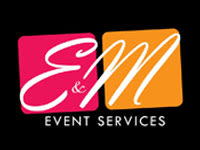 E&M Catering and Event Service
