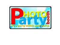 PhotoParty Photo Booth