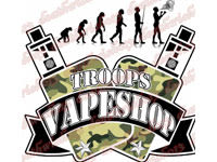 Troops Vape Shop