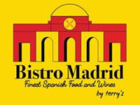 Bistro Madrid by Terry's (Forbes Town Branch)