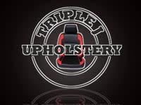 Triple J Upholstery