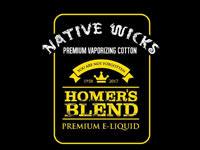 Homer's Blend