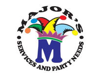 Major's services and Party needs