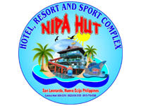 Nipa Hut Hotel, Resort and Sports Complex