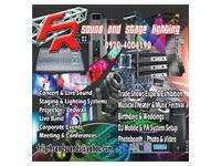 Artech Photobooth & Sounds & Lights Rental