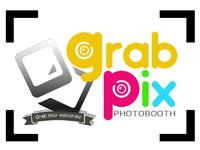 Grab Pix Photobooth