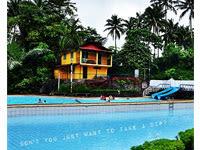 Natagpuang Paraiso, Lucban Paradise Resort