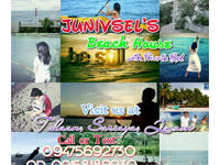 Junivsel's Beach House Resort