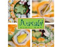 Gryn Wasabi Sushi Bar