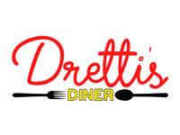 Dretti's Diner