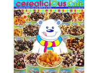 Cerealicios Cafe