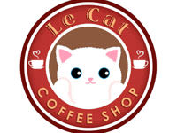 Le Cat Coffee Shop