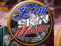 E-Cig Skin Manila