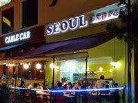 Seoul Express BGC