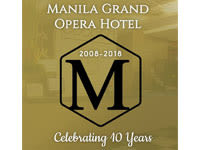 Manila Grand Opera Hotel & Casino