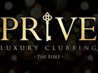 Privé Luxury Club