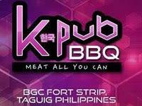 KPub BBQ The Fort