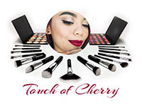 Touch of Cherry