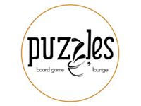 Puzzles: Board Game Lounge BGC