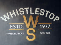 Whistlestop Restaurant and Bar