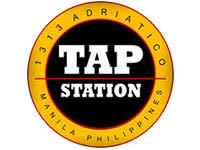 Tap Station