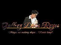 Geffrey Delos Reyes - Magic na walang daya, konti lang!