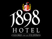 1898 Hotel Colonia En Las Filipinas