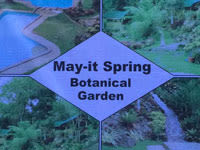 May-It Picnic Resort & Botanical Garden Lucban