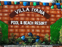 Villa Iyana Beach Resort