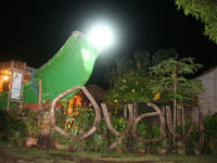 Oyayi Farm & Resort