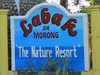 Labak sa Morong Resort