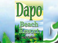Dapo Resort Beach Real, Quezon