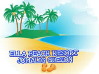 Ella Beach Resort Jomalig Quezon