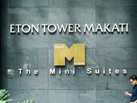 Eton Tower Makati