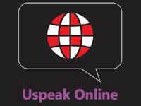 Uspeak Online