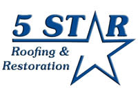 5 Star Roofing & Restoration, LLC